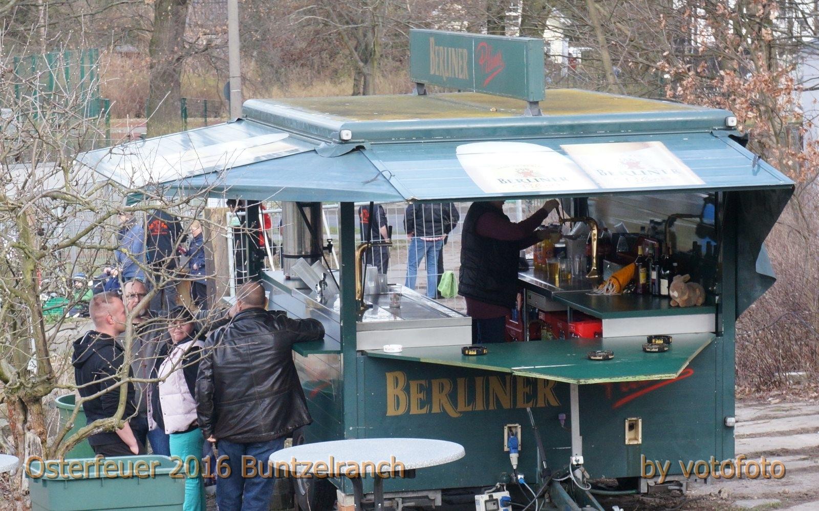 Osterfeuer 2016 Buntzelranch  100