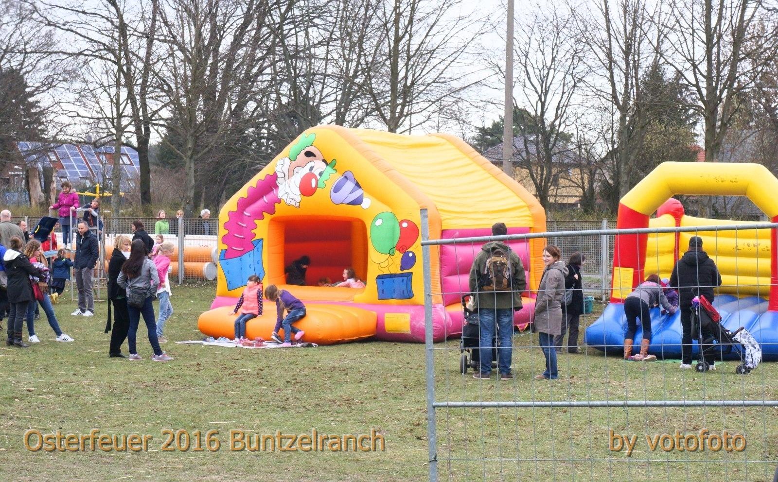 Osterfeuer 2016 Buntzelranch  107