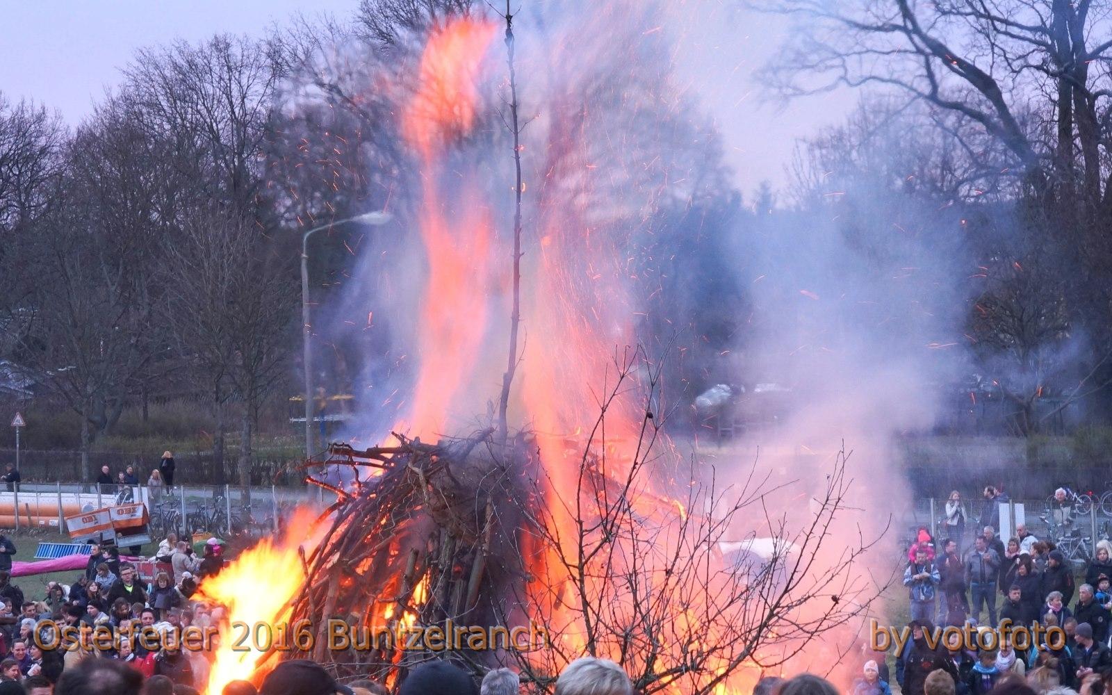 Osterfeuer 2016 Buntzelranch  142