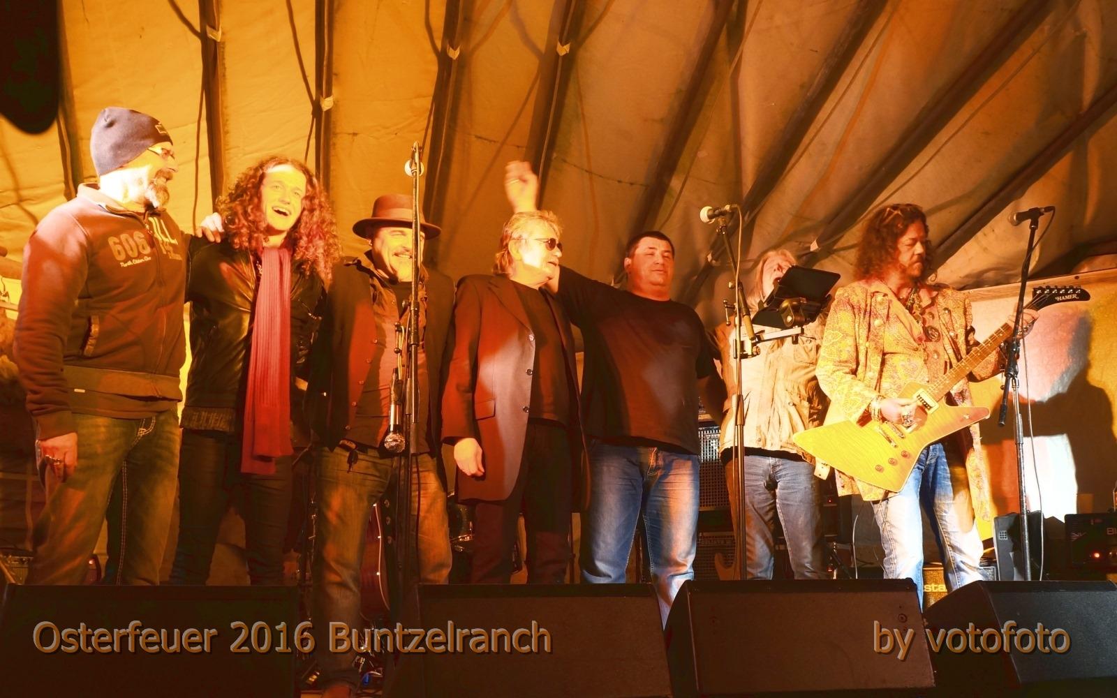 Osterfeuer 2016 Buntzelranch  163