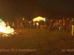 Osterfeuer 2016 Buntzelranch  161